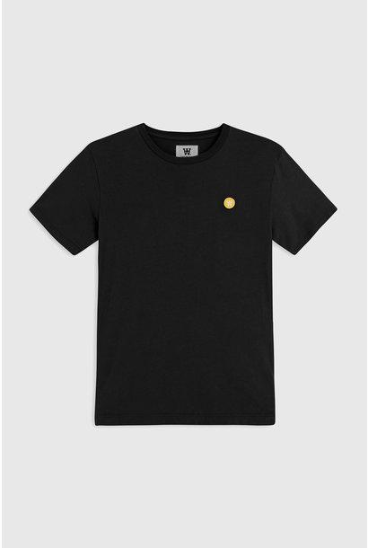 Ace Double A T-Shirt Black
