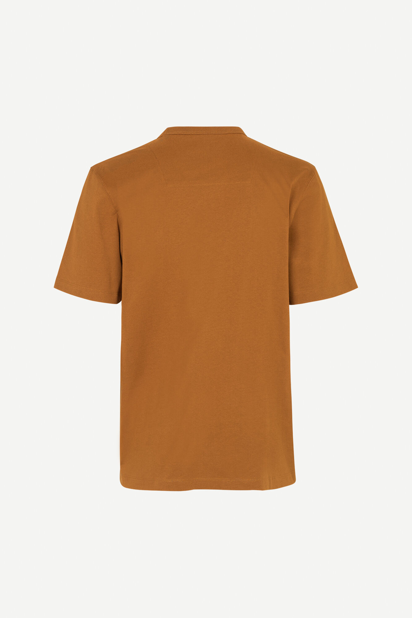 Hugo T-Shirt Monks Robe Brown 11415-2