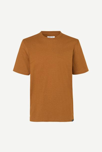 Hugo T-Shirt Monniken Bruin