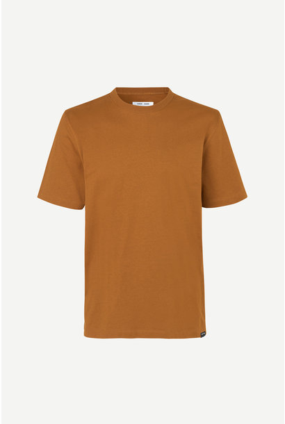 Hugo T-Shirt Monks Robe Brown