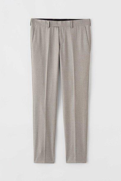 Tordon Soft Latte Suit Pants
