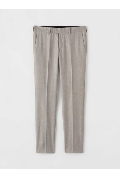 Tordon Soft Latte Suit Pants