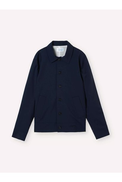 Voice Summer Jacket Dark Navy