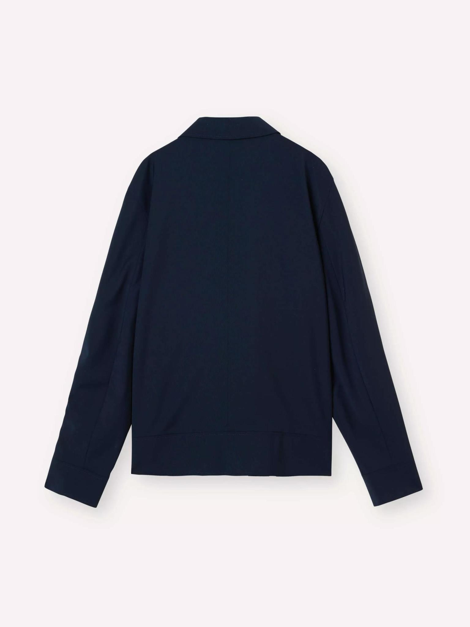 Voice Summer Jacket Dark Navy-3