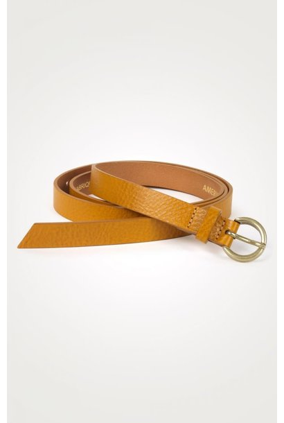 Dale Belt Curry Yellow