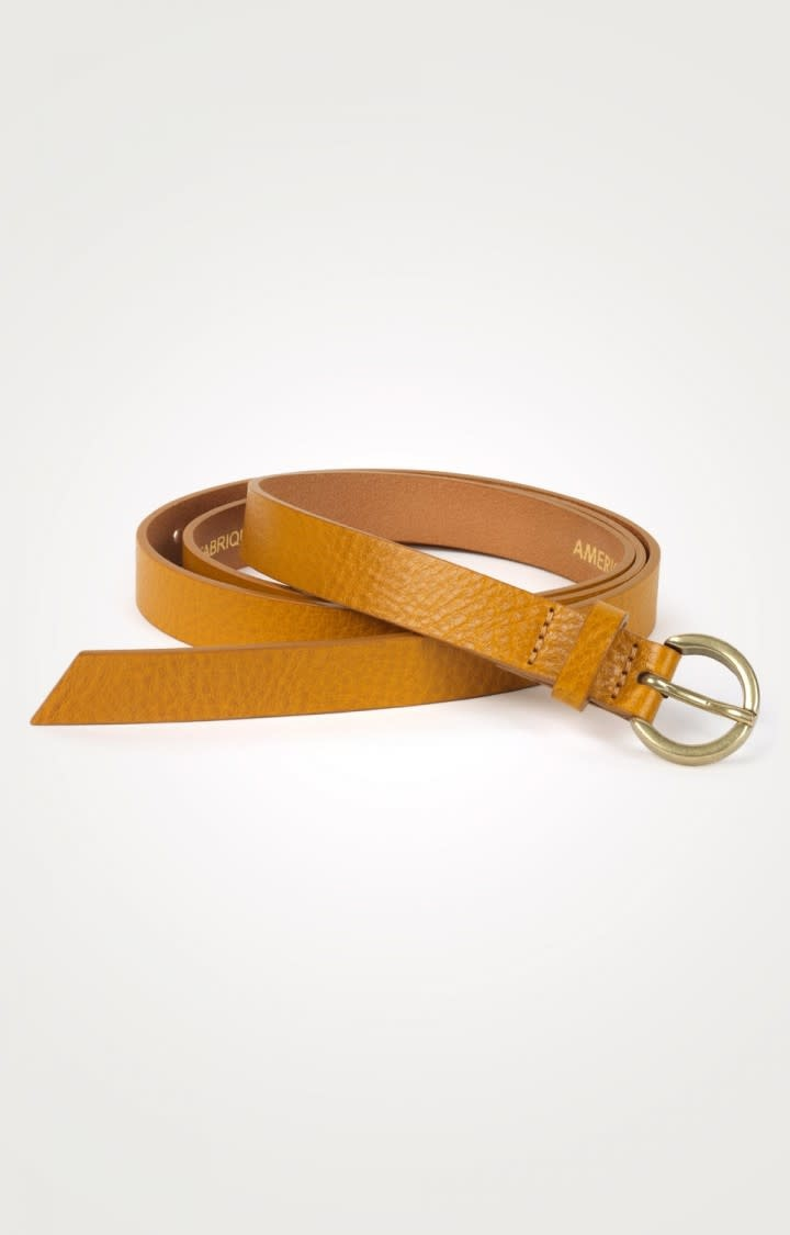 Dale Belt Curry Yellow-2