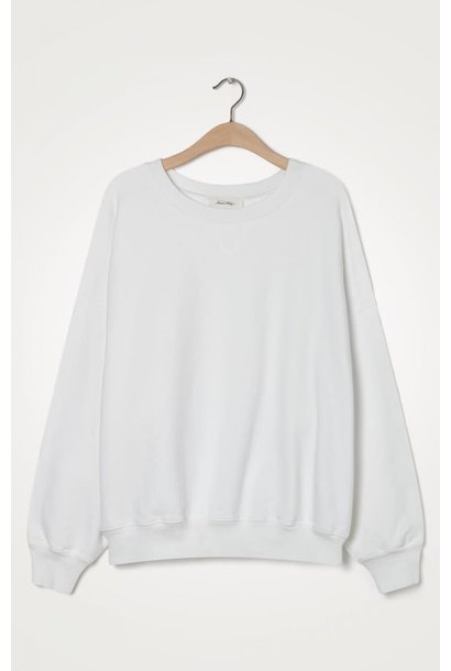 Wititi Oversized Sweater White