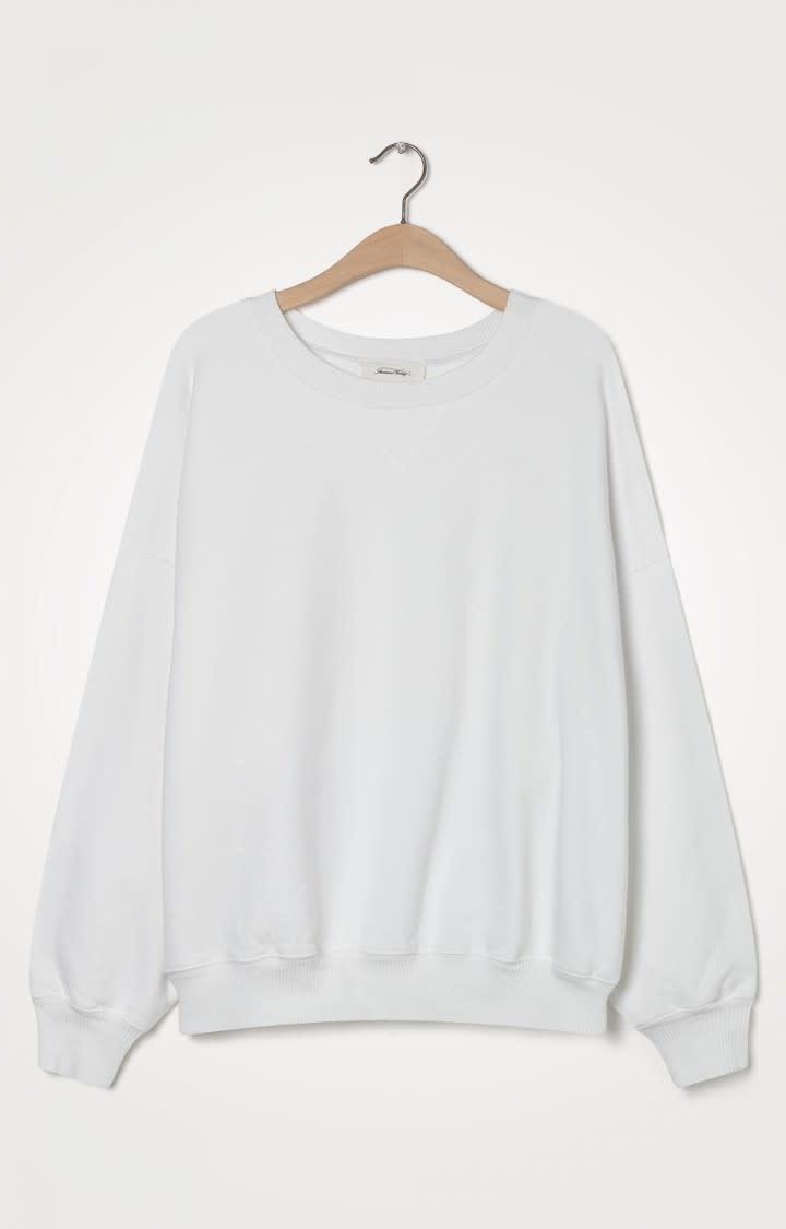 Wititi Oversized Sweater White-5