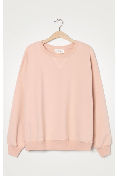 Wititi Oversized Sweater Marshmellow Pink