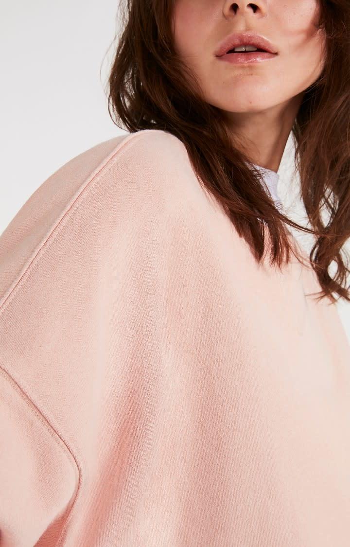 Wititi Oversized Sweater Marshmellow Pink-5