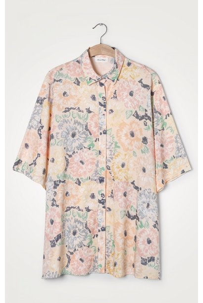 Belabay Hortense Korte Mouwen Shirt