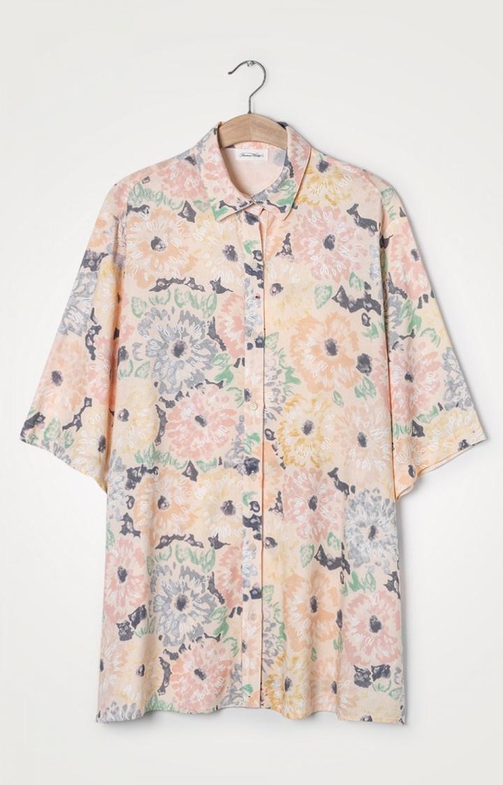 Belabay Hortense Short Sleeve Shirt-1