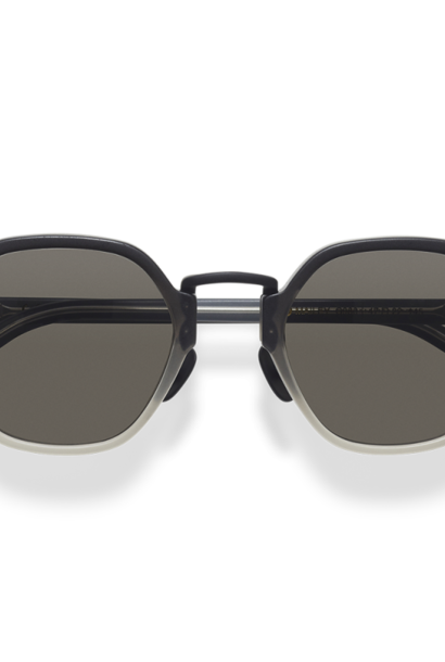 Mailey Black Gradient Japanese Sunglasses