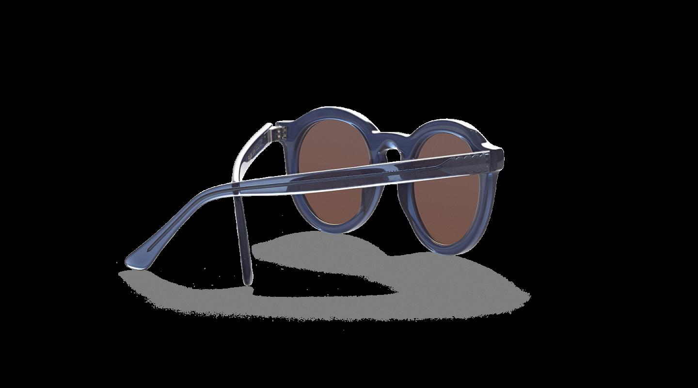 Aurel Blue Sunglasses-3