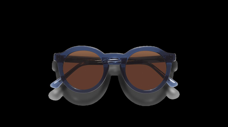 Aurel Blue Sunglasses-1