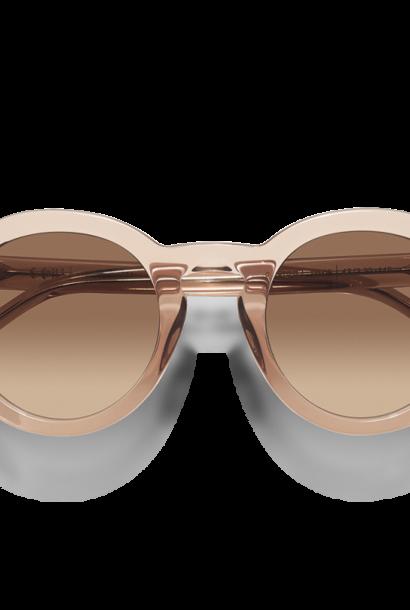 Aurel Light Pink Sunglasses