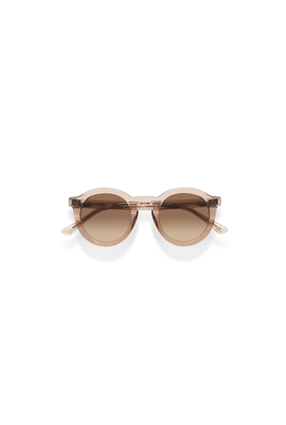 Aurel Light Pink Sunglasses