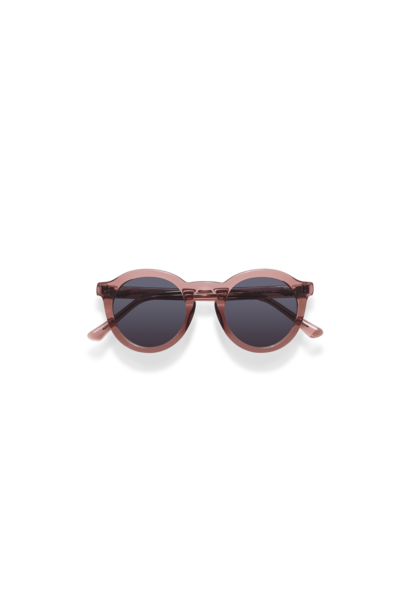 Aurel Dark Pink Sunglasses