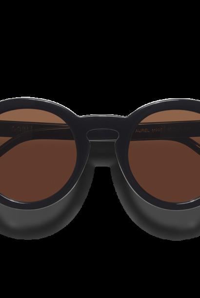 Aurel Black Sunglasses