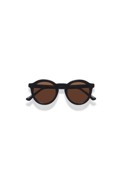 Aurel Black Sunglasses
