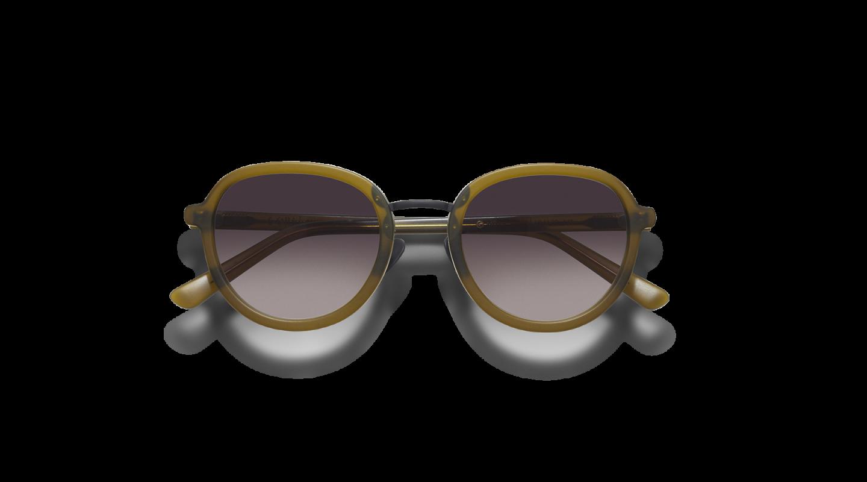 Mota Khaki Green Sunglasses M850-1