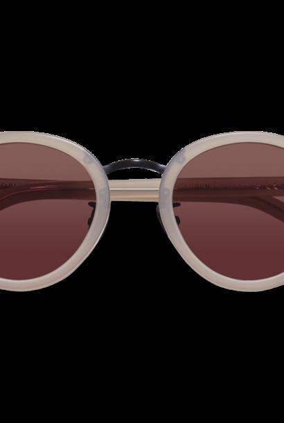 Loren Beige Sunglasses M115