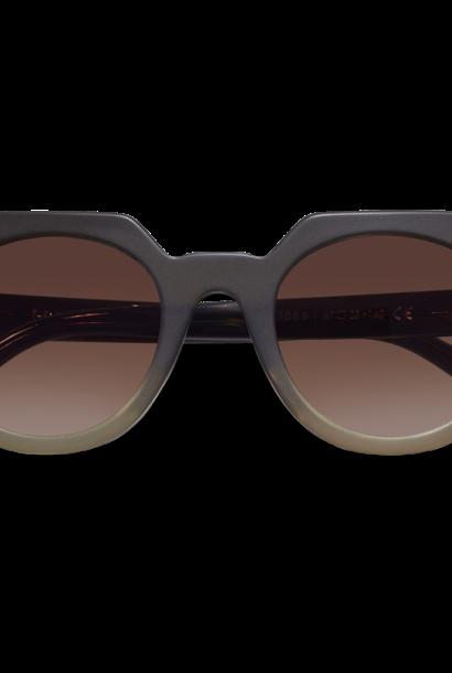 Ides Green Grandient Sunglasses
