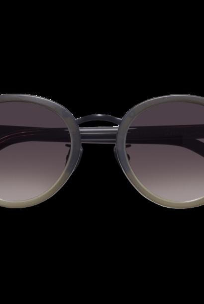 Loren Green Gradient Sunglasses G865