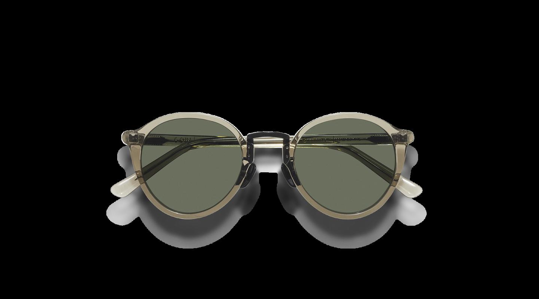 Esti Light Green Japanese Sunglasses-1