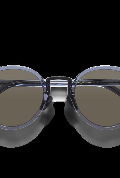 Esti Blue Japanese Sunglasses