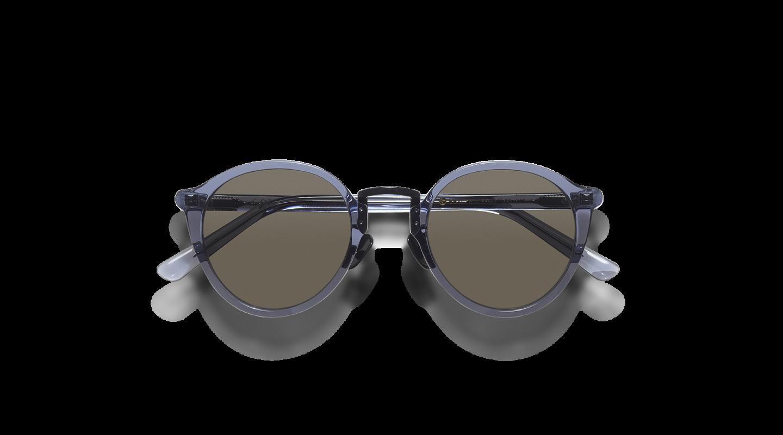 Esti Blue Japanese Sunglasses-1