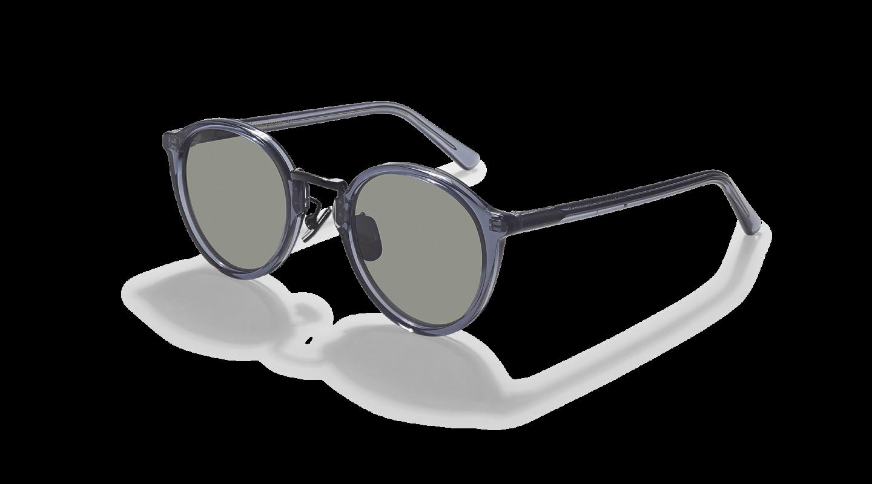 Esti Blue Japanese Sunglasses-2