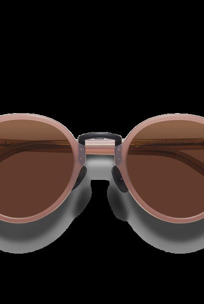 Esti Pink Japanese Sunglasses