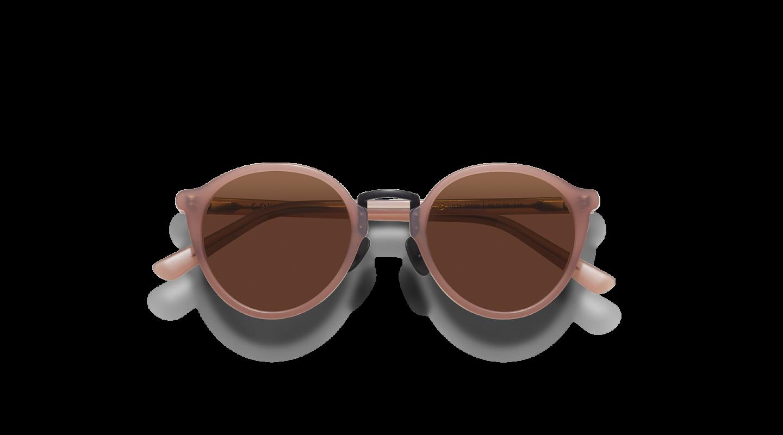 Esti Pink Japanese Sunglasses-1