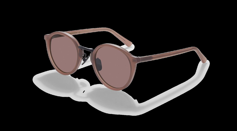 Esti Pink Japanese Sunglasses-2