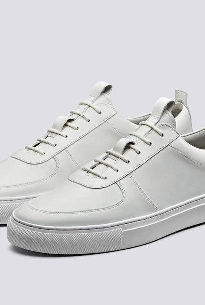 Sneaker 22 Wit Kalfsleer