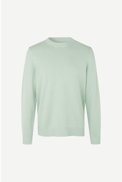 Ferris Frosty Green Crew Neck Sweatshirt