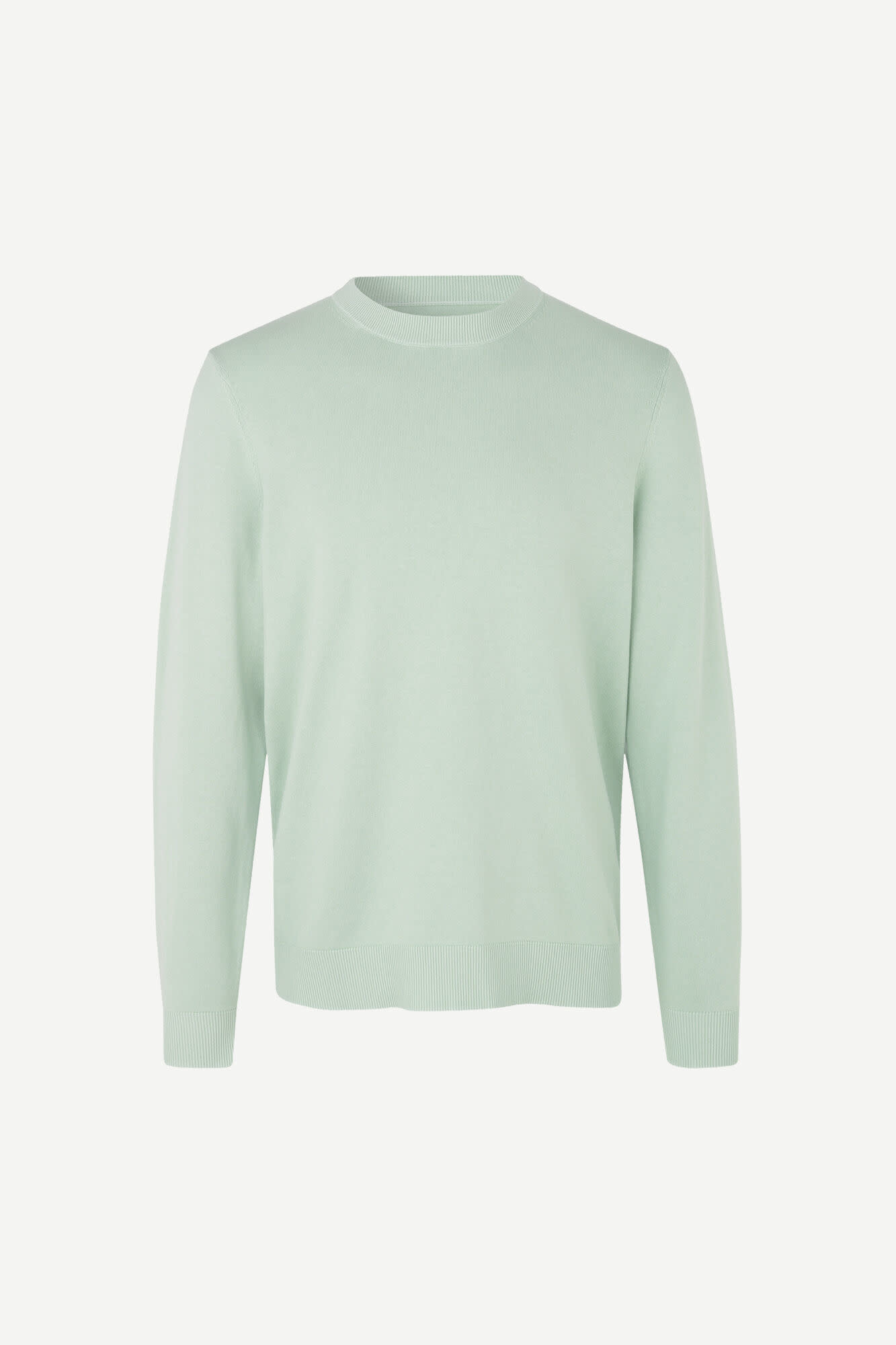 Ferris Frosty Green Crew Neck Sweatshirt-3