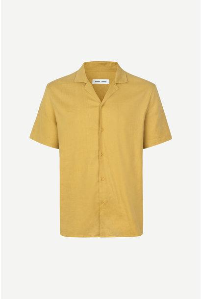 Einar SX Shirt Olive Green
