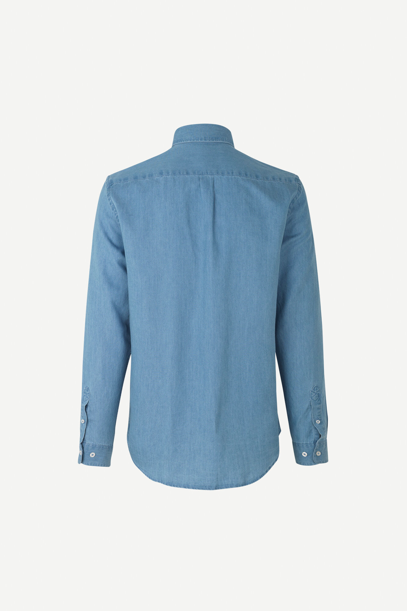 Liam BA Dream Blue Jeans Shirt-2