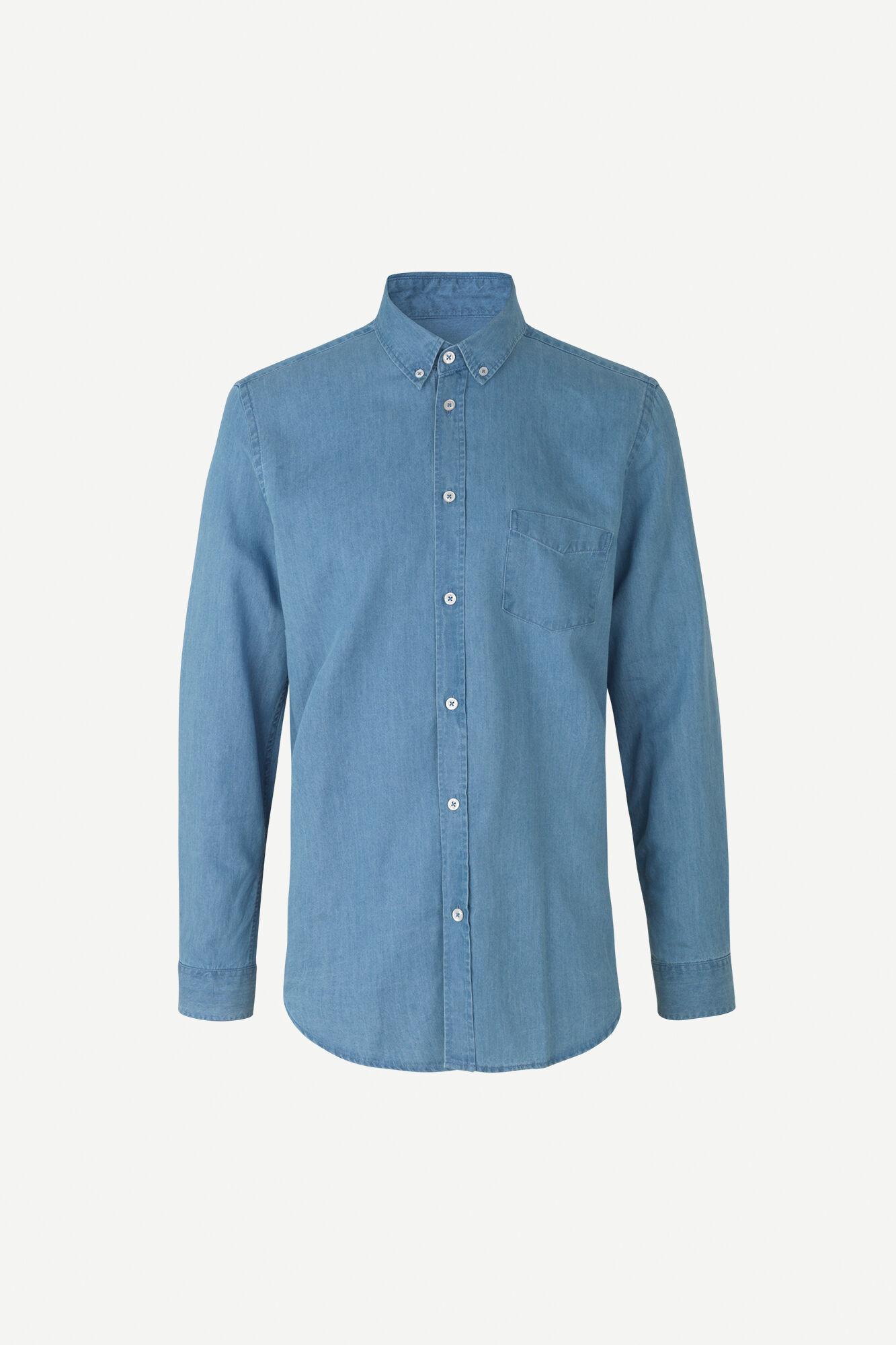 Liam BA Dream Blue Jeans Shirt-1