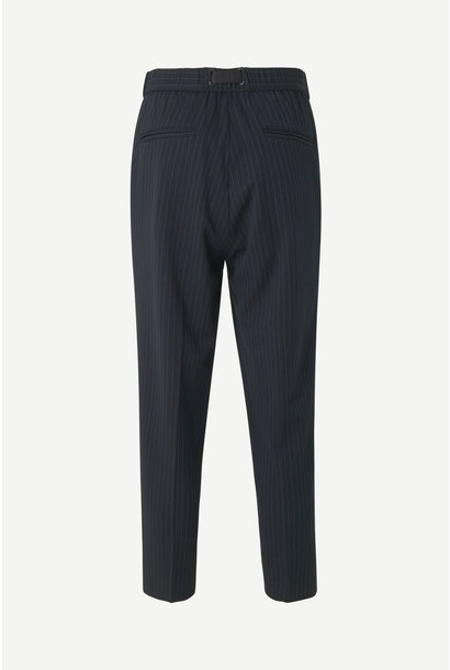 Agnar Trouser Night Sky Blue