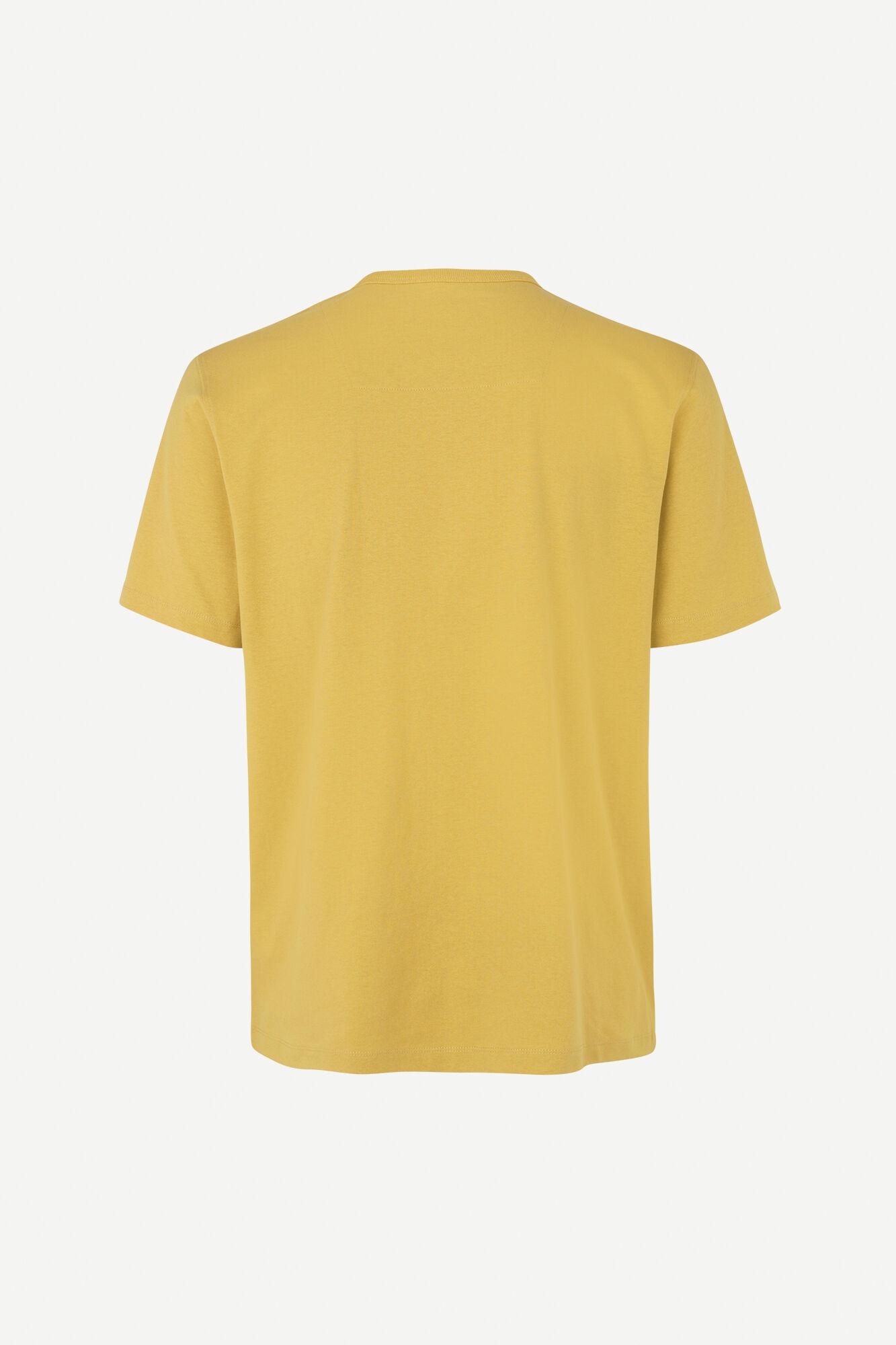 Hugo T-Shirt Olive Green-2