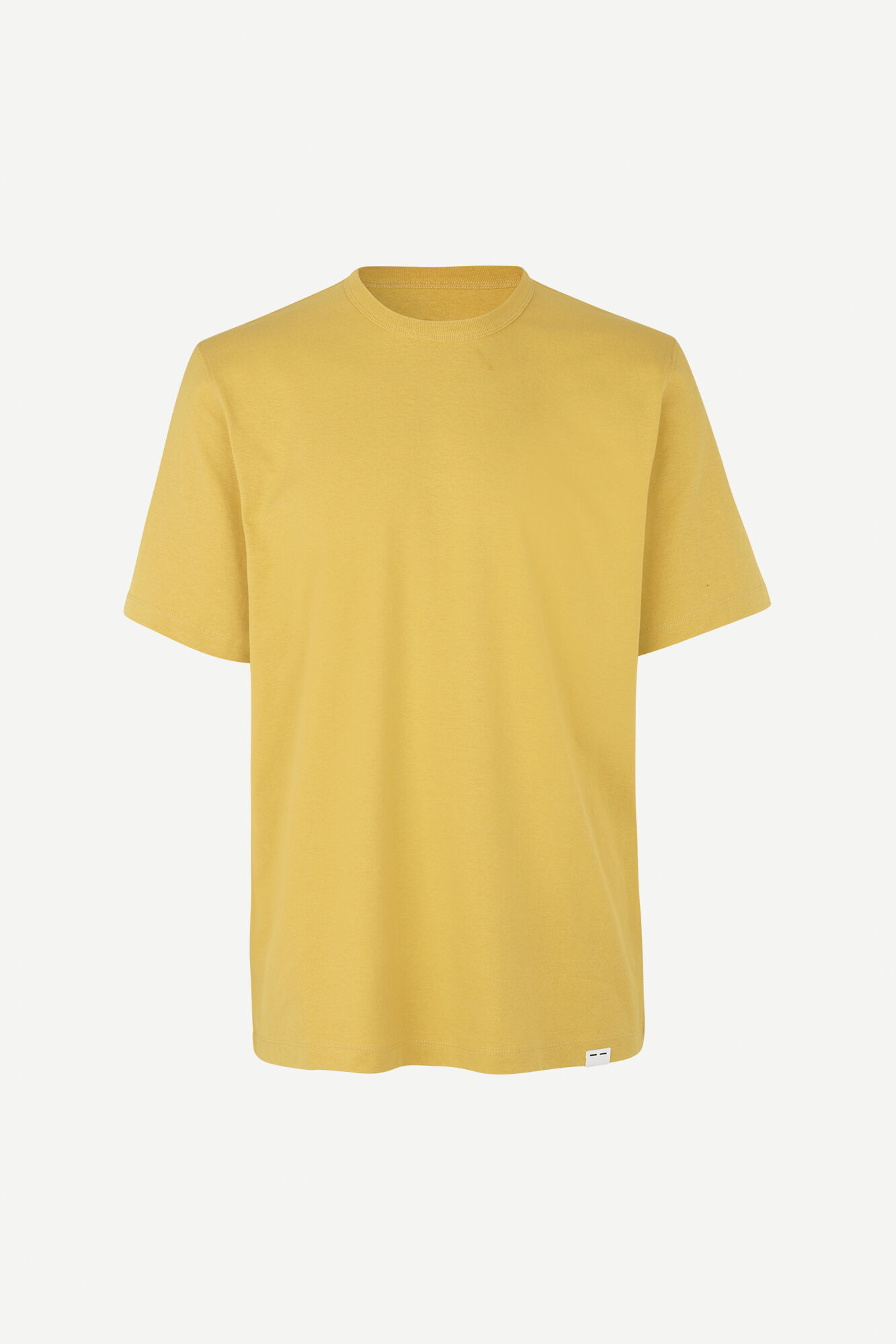 Hugo T-Shirt Olive Green-1