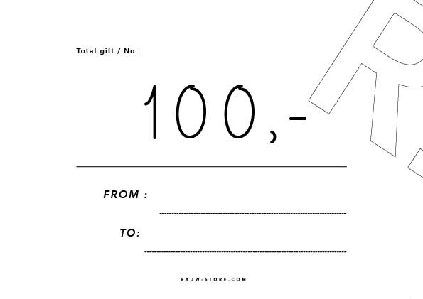 Gift Card 100 Euro-1