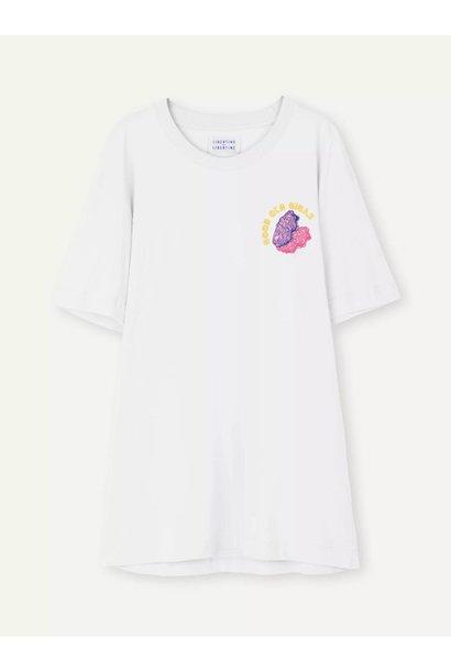 Beat Gigas T-Shirt White