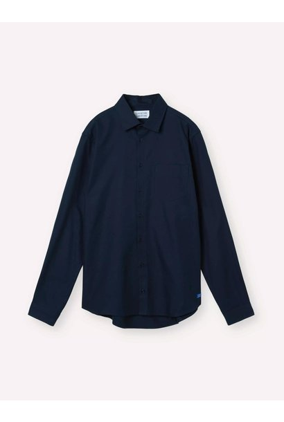 Miracle Overshirt Dark Navy