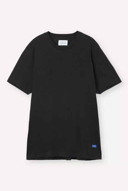 Beat Logo T-Shirt Black
