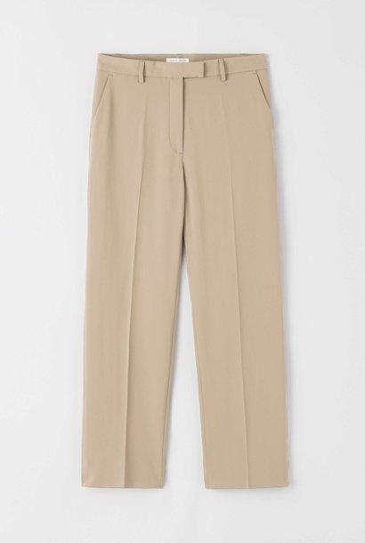 Thera C Wide Pants Tehina Khaki