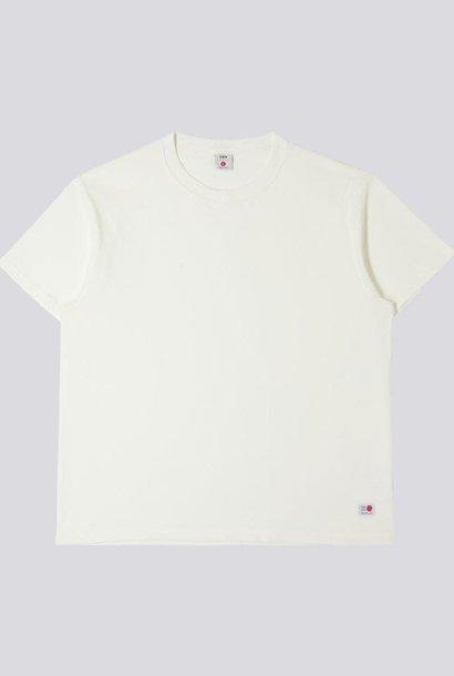 Maruva wit T-shirt van 100% Japans katoen